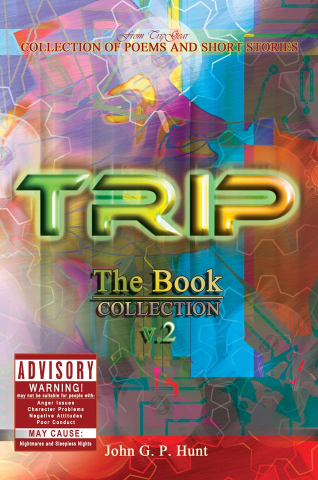 Trip the Book: Collection v.2